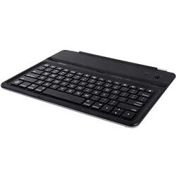 バッファロー iPad Air用 Bluetooth3.0 キーボードケース ブラック BSKBB25BK