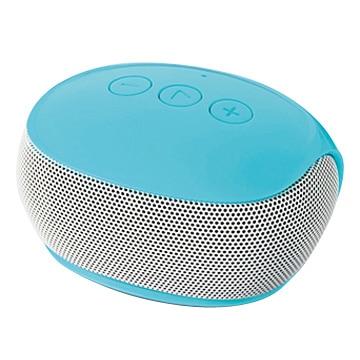 エレコム Bluetoothモノラルスピーカー/スマホ用/コンパクト/ブルー LBT-SPP20BU
