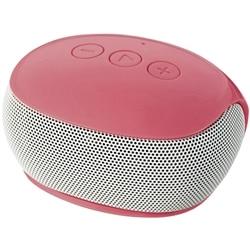 エレコム Bluetoothモノラルスピーカー/スマホ用/コンパクト/ピンク LBT-SPP20PN