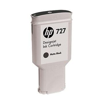 【送料無料】HP HP 727マットブラックインク300ml C1Q12A