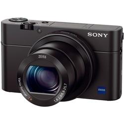 SONY デジタルスチルカメラ Cyber-shot RX100 III DSC-RX100M3