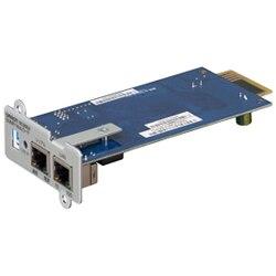 オムロン ソーシアルソリューションズ SNMP/Webカード SC20G2