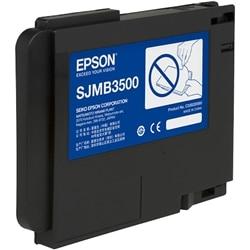EPSON TM-C3500用メンテナンスボックス SJMB3500