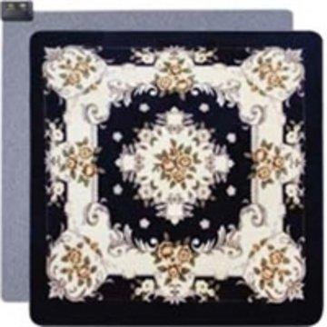 <ひかりTV>【送料無料】電気カーペット カバー付 トラディショナル 2畳相当 CWC-2003MA画像