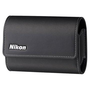 Nikon カメラケース ブラック CS-NH55BK