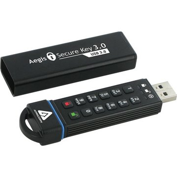 Aegis Secure Key - USB3.0 Drive 120GB