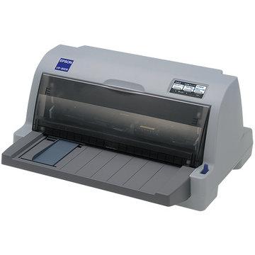 EPSON ドットインパクトプリンター/水平型/80桁/5枚複写/USB VP-930R