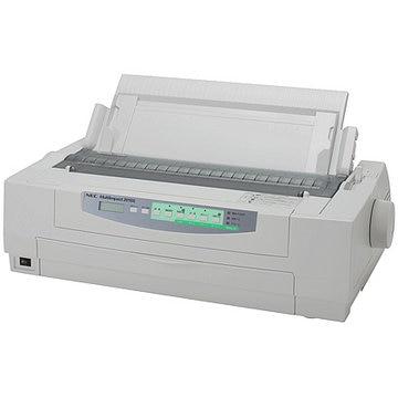 NEC ドットインパクトプリンタ MultiImpact 201SE PR-D201SE