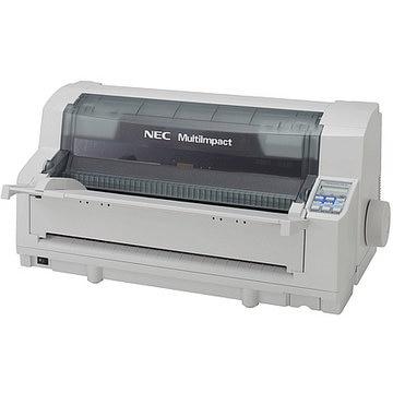 NEC ドットインパクトプリンタ MultiImpact 700JEN PR-D700JEN