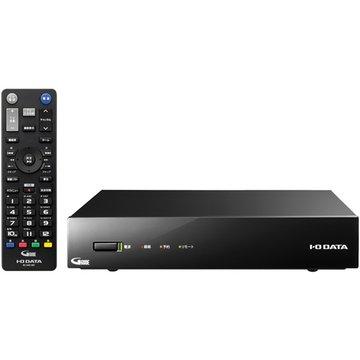 I-ODATA 地上・BS・CS対応録画ネットワークテレビチューナー HVTR-BCTX3