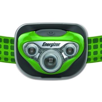 Energizer ヘッドライト HDL200 グリーン HDL2005