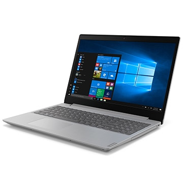 Lenovo ideapad L340(15.6/i5-8265U/4GB/128GB/Win10Home/プラチナグレー) 81LG00AWJP