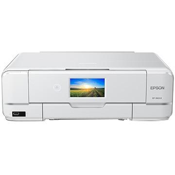 エプソン A3カラーインクジェット/多機能/Wi-Fi/4.3型W EP-982A3
