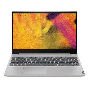 Lenovo ideapad S340(15.6/i7-8565U/8GB/256GB/Win10Home/プラチナグレー) 81N8015UJP