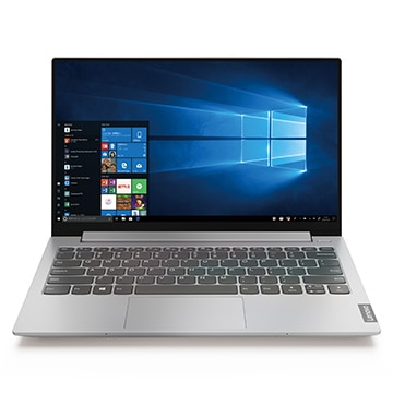 Lenovo ideapad S340(13.3/i5-10210U/8GB/256GB/Win10Home/プラチナグレー) 81UM004BJP