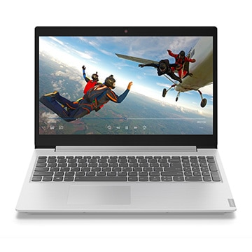 ideapad L340(15.6/Ryzen3/4GB/256GB/Win10Home/ブリザードホワイト)