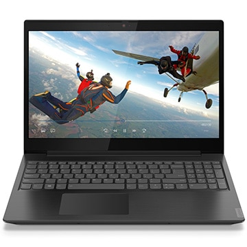 Lenovo ideapad L340(15.6/3500U/8GB/256GB/Win10Home/グラナイトブラック) 81LW00DGJP