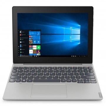 レノボ・ジャパン 【C】Lenovo ideapad D330 (ミネラルグレー) 81H300JRJP