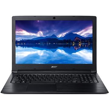 Acer Aspire 3 ノートパソコン 15.6型 Corei3 メモリ4GB HDD500GB オブシディアンブラック A315-53-N34D/K