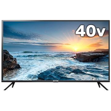 TCL 40型デジタルハイビジョン液晶テレビ 40B400