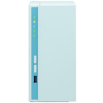 QNAP TS-230 NAS単体2GBメモリモデル
