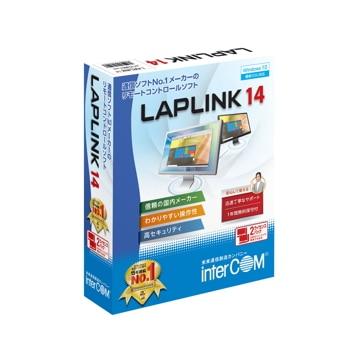 インターコム LAPLINK 14 2LP 0780350