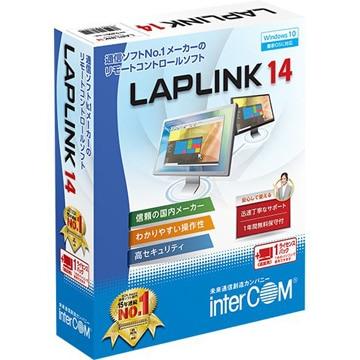 インターコム LAPLINK 14 1LP 0780351