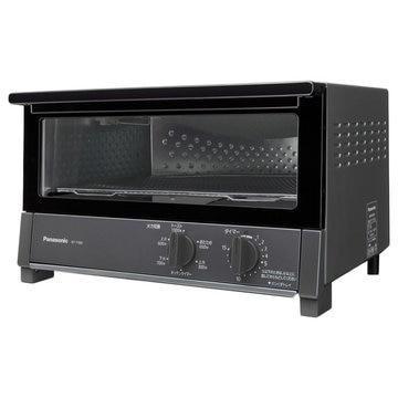 パナソニック オーブントースター(ダークメタリック) NT-T500-K