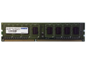 DDR3L-1600 240pin UDIMM 8GB LV