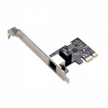 1P GbE PCIe x1 Network Card