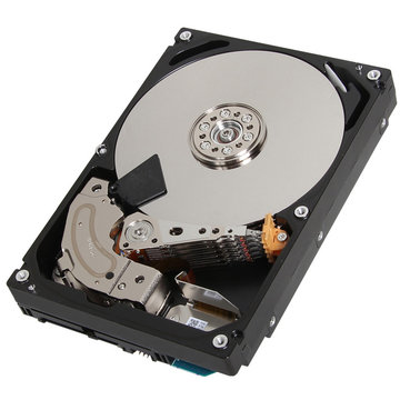 4TB HDD Enterprise NL-SATA 3.5inch
