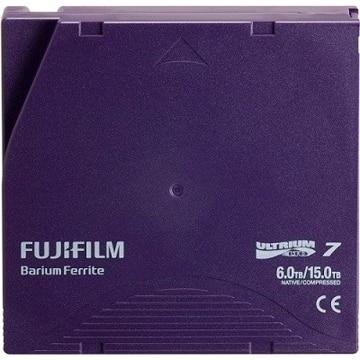 FUJIFILM LTO7カートリッジ 6/15TB LTOFBUL-76.0TJ