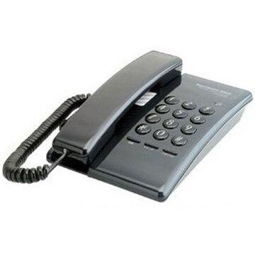 ノーザンブルー ベーシック電話機 (ブラック) NB-2000BK