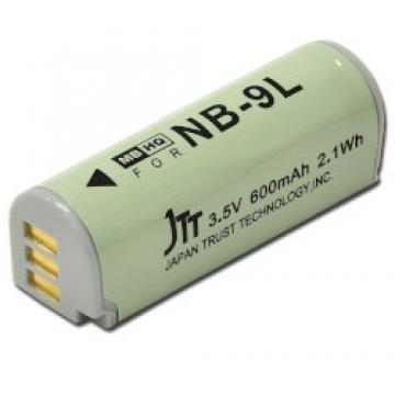 MyBattery HQ for Canon NB-9L