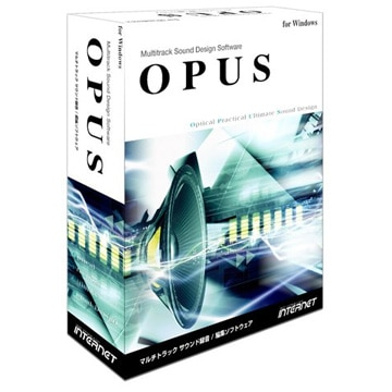 OPUS for Windows