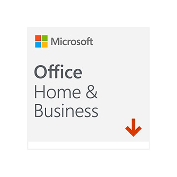 Office Home and Business 2019 日本語版 (ダウンロード)
