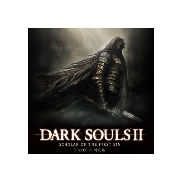 DARK SOULS II: SCHOLAR OF THE FIRST SIN (DirectX 11対応版)